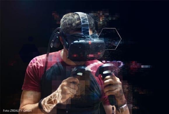 RPR Unternehmensgruppe erweitert VR-Angebot mit Sphere