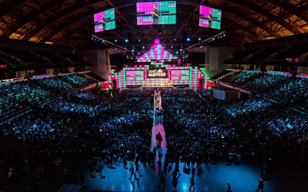 ZREALITY unter den 200 besten Startups auf dem Web Summit