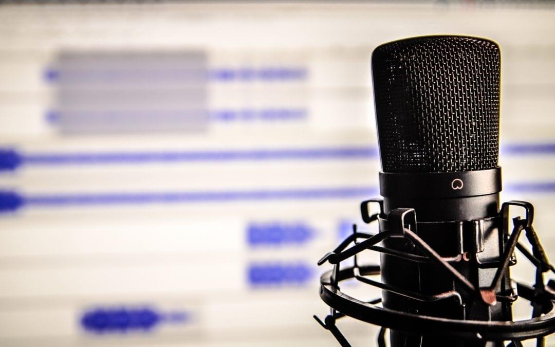 Spannendes Interview zu VR Timetravel mit U.S. Radiosender