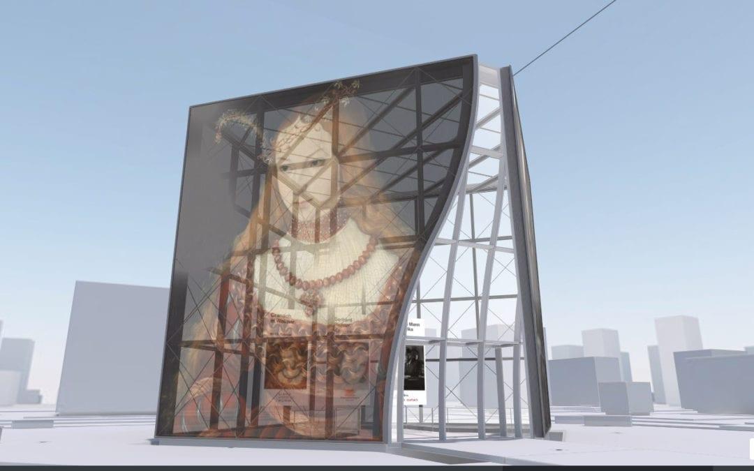 Digitale Kunsthalle – Ausstellungen besuchen ohne dafür ins Museum zu müssen?