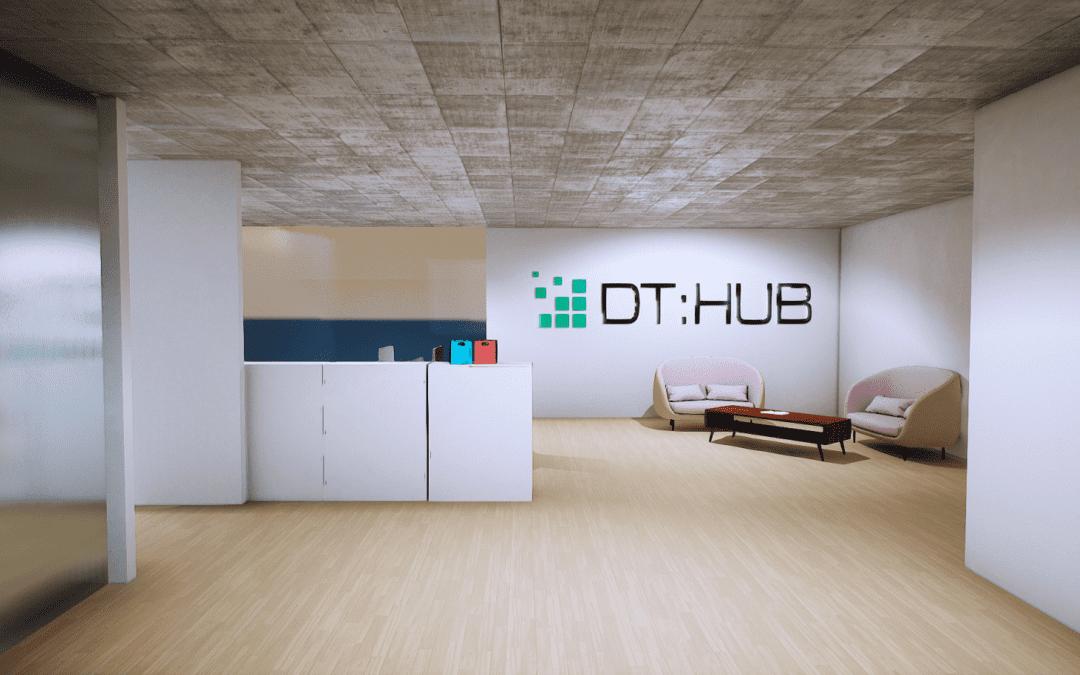Digital Transformation Hub GmbH – Immobilienmarketing – VR