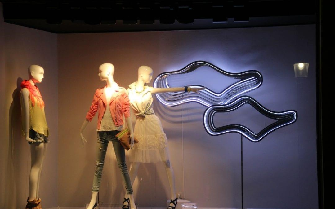 Human Solutions – Virtueller Showroom für Ihre neue Modekollektion – VR