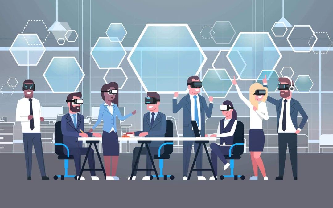 ZREALITY hilft Unternehmen, mit ihren Kunden virtuell in Kontakt zu bleiben